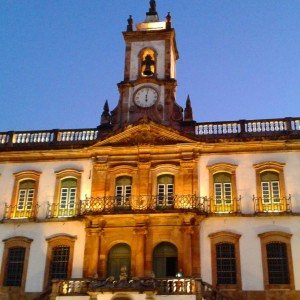 The Museum of the Inconfidncia in Ouro Preto Brazil athellip