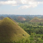 Remembering the Beauty of Bohol