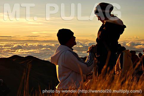 Mt. Pulag, Philippines
