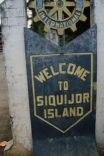 Siquijor Island