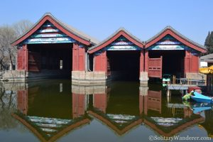 Things to Do in Beijing, China – Visit the Summer Palace