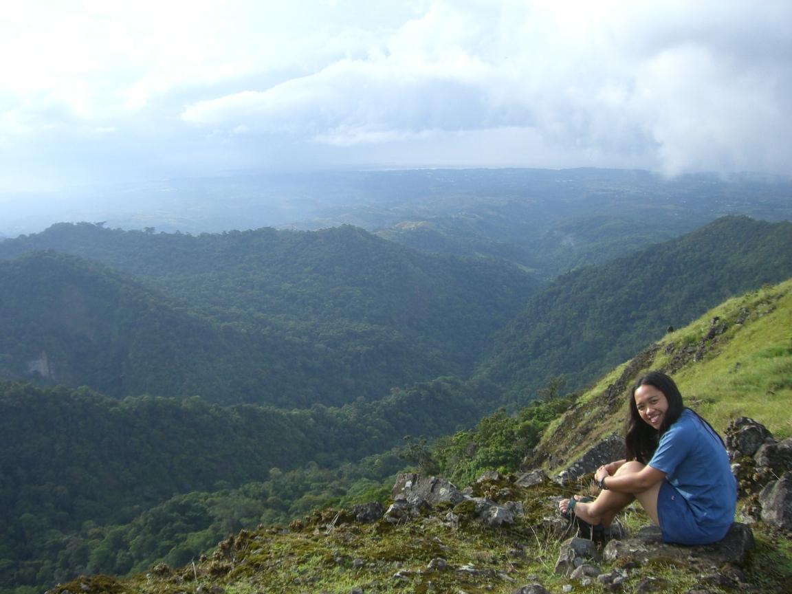 Tarak Ridge, Bataan