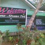 Things to Do in Bohol: Danao Adventure Park