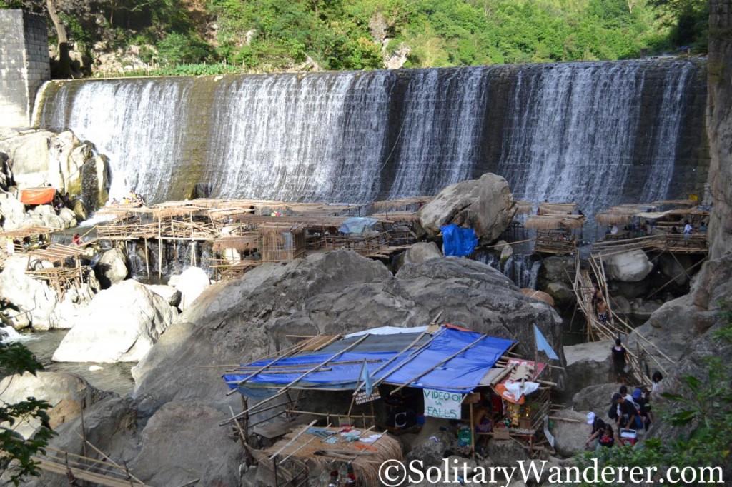 Wawa Dam, Montalban (2011)