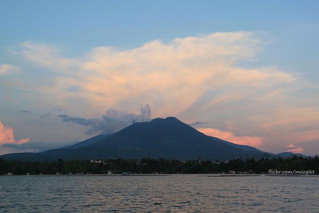 Mt Banahaw