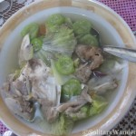 Best Food on the Road—The Tinola of Surigao del Sur
