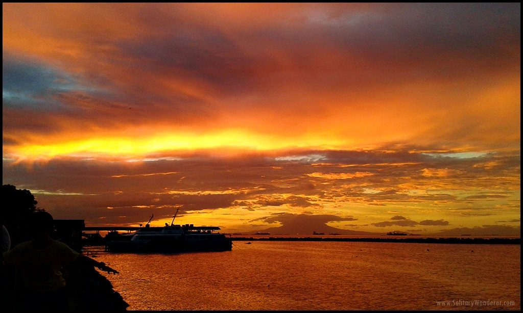 Manila Bay Sunset Cruise: A Romantic Valentine's Day Date
