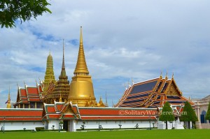 5 Things I Miss About Thailand