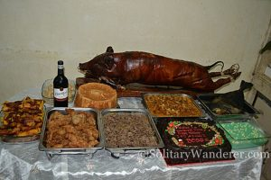 How to Cook Lechon, the Popular Filipino Christmas Dish