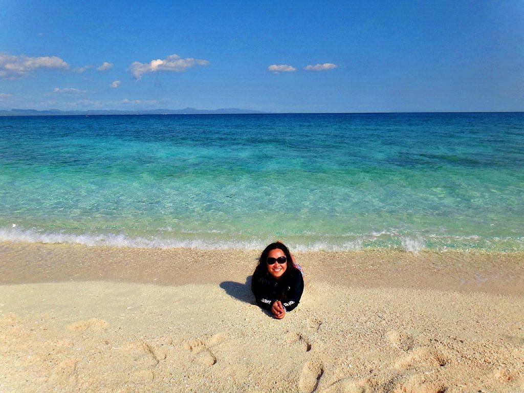 kalanggaman island, leyte