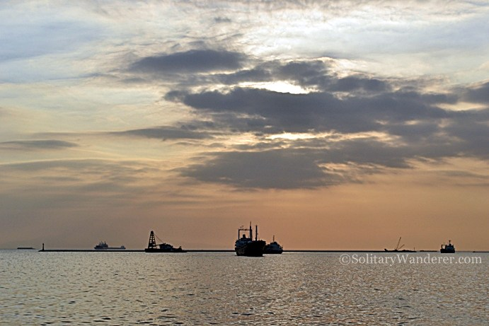 Manila Bay Sunset Cruise
