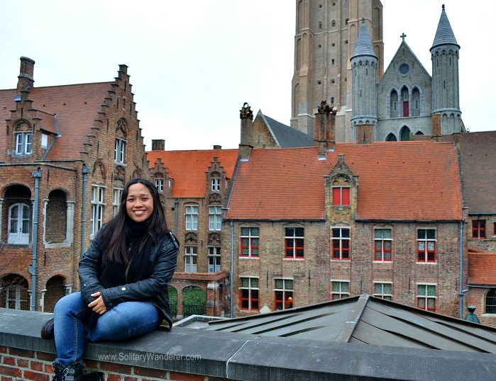 Loved my time in Bruges.