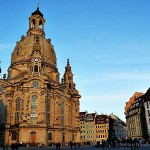 The Rebirth of the Church of Our Lady in Dresden, Germany