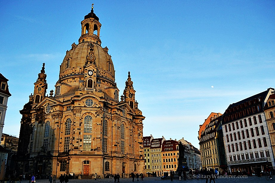 Church of Our Lady, Dresden, Germany