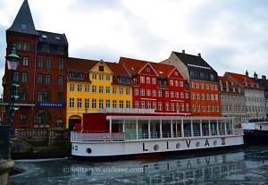 5 Things to Do in Copenhagen, Denmark