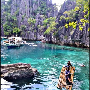 Dreaming of going back to beautiful Palawan again. I took…