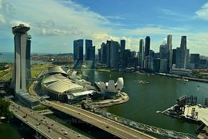 Luxury Accommodations in Singapore