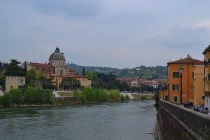 Excellent Accommodation in Verona, Italy via Roomorama