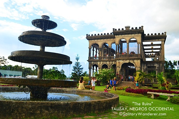 Things to Do in Bacolod City - Solitary Wanderer