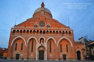 St. Anthony de Padua, Italy