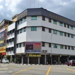Where to Stay in Ipoh, Malaysia—D' Eastern Hotel