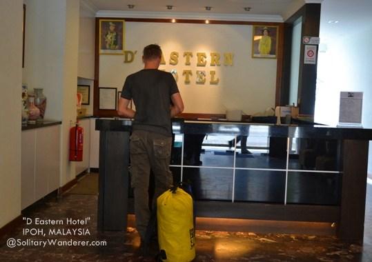 D Eastern Hotel