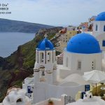Remembering the Unforgettable Beauty of Santorini