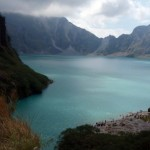 Day Trip from Manila—Our Mt. Pinatubo Trekking Adventure