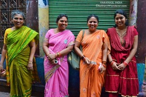 Of Eve Teasing and Solo Travel in India