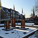 The Legend of the 3 Copper Pots of Olen, Belgium