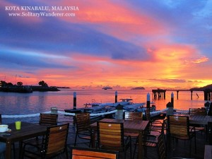 Solo Travel Tips to Kota Kinabalu, Malaysia