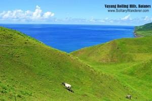 Batanes—The Beautiful North Batan