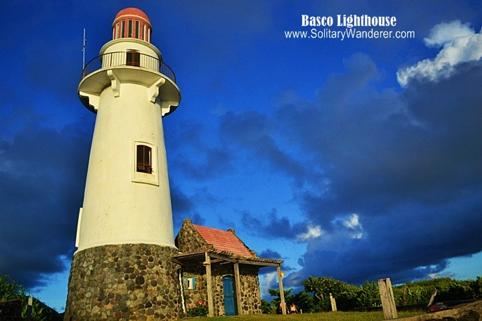 batanes lighthouse