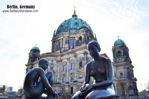 An Encounter in Berlin