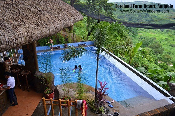 A Lazy Weekend At The Loreland Farm Resort