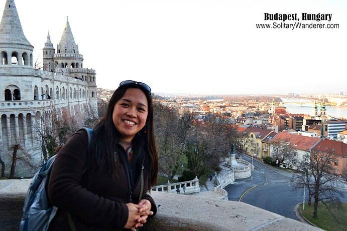 Castle Hill Budapest