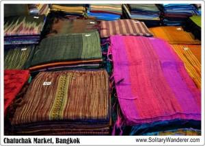 Tips for Enjoying Bangkok's Chatuchak Market