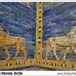 History Overload at the Pergamon Museum in Berlin