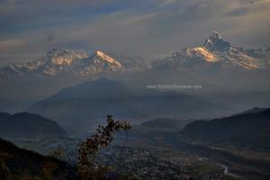 The Beautiful People of Nepal