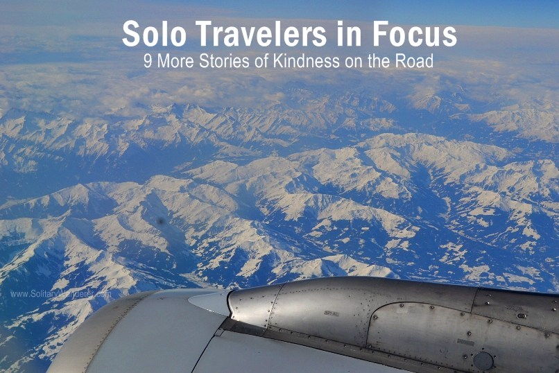 stories of kindness on the road
