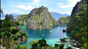 Pin it Pinas: The Philippines on Pinterest
