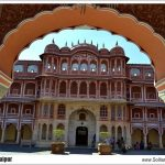 Finding Solace in Jaipur