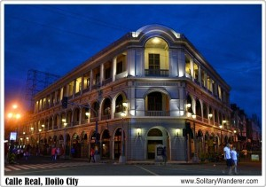 5 Things to Do in Iloilo, the City of Love
