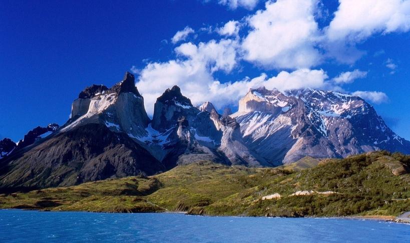 Cuernos del Paine. ©Miguel Vieira