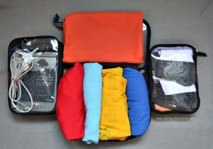 Why I (Now) Love Using Packing Cubes