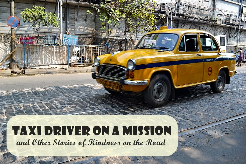 driver kindness