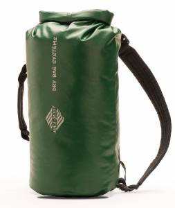 My Aqua Quest dry bag.