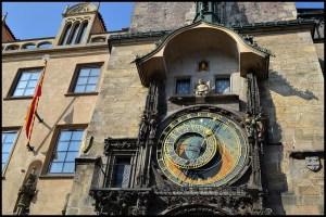 A Kafka Tour of Prague