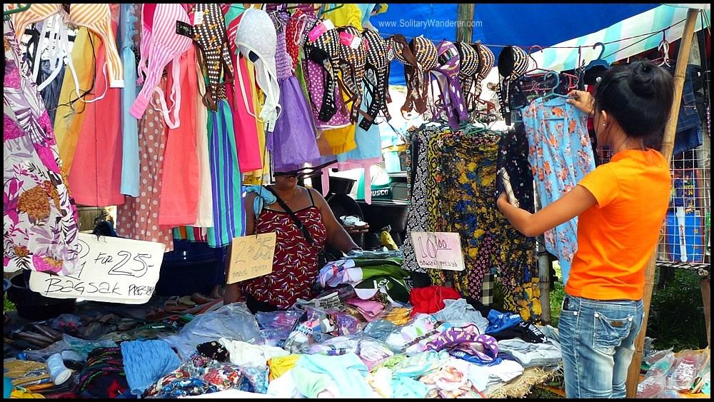 clothes malatapay