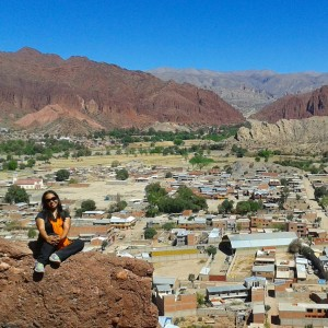The town of Tupiza in Bolivia is best known ashellip